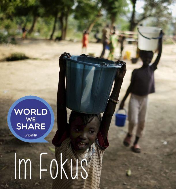 Im Fokus: Zentralafrikanische Republik http://www.believeinzero.at/world-we-share/im-fokus-zentralafrikanische-republik/