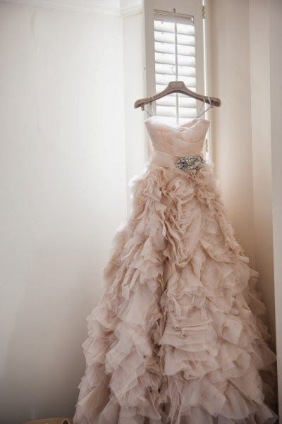 the cinderella project: because every girl deserves a happily ever after: The Palest Peach