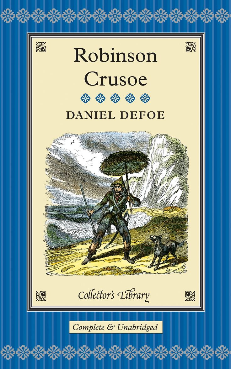 analysis of the adventure novel robinson crusoe written by daniel defoe Robinson crusoe is about an adventurer who is shipwrecked on a desert island the book was written by daniel defoe and was first published in 1719 robinson crusoe was shipwrecked after a severe storm he was the only survivor, and he immediately began to build a shelter and search for food for .