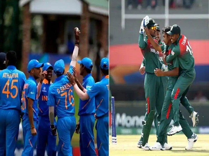 Under 19 World Cup India And Bangladesh Win The Title Tomorrow Team India Will Want To Win The Tournament For The Fif In 2020 World Cup World Cup Champions India Win