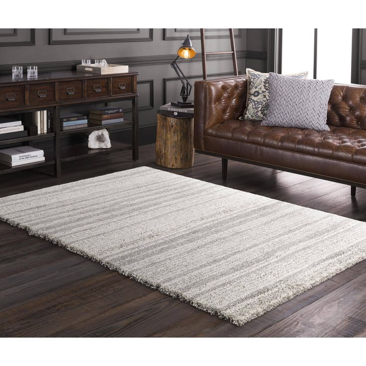 Meticulously Woven Donner Rug (7'11 x 10'10)   Overstock.com Shopping - The Best Deals on 7x9 - 10x14 Rugs