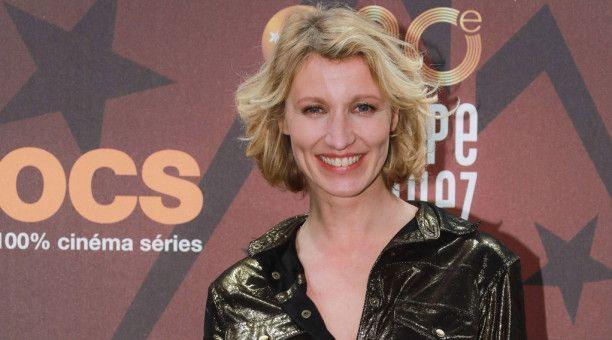 Alexandra Lamy confie s'être sentie très seule après son divorce d'avec Jean Dujardin Cinéma - Télé 2 Semaines