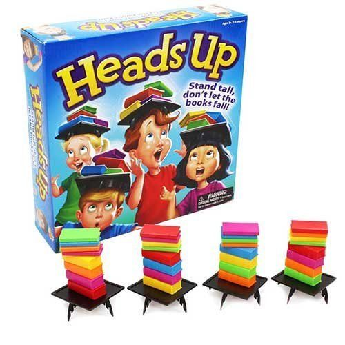Heads Up! Game おもちゃ [並行輸入品] International Playthings http://www.amazon.co.jp/dp/B00RLQVK1Y/ref=cm_sw_r_pi_dp_wrV4vb1918JP0