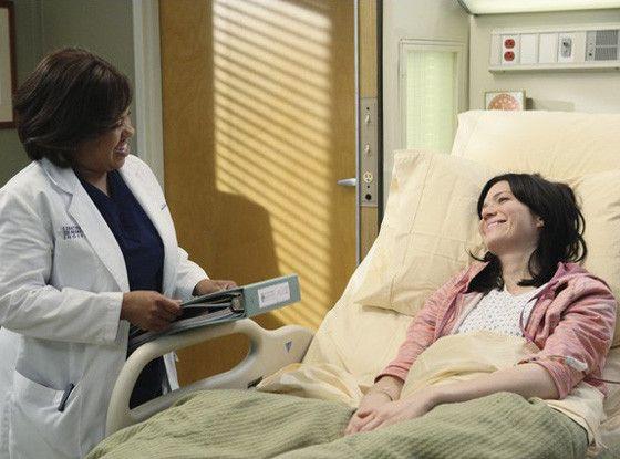 Mandy Moore, Grey's Anatomy