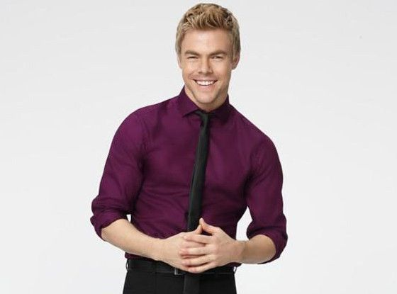 Surprise! Derek Hough Is Returning to Dancing With the Stars  Derek Hough, Dancing With The Stars, Twitter