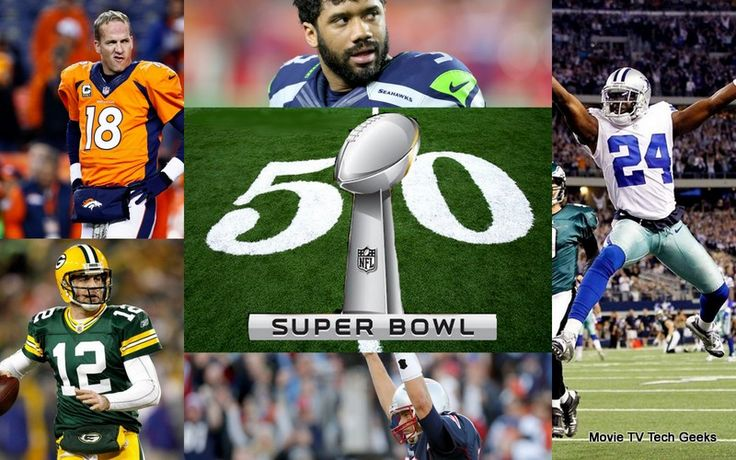 Odds On Favorites For Super Bowl 50 - http://movietvtechgeeks.com/odds-favorites-super-bowl-50/-It's never too early to start thinking about next year's Super Bowl aka Super Bowl 50. I'm aware that Super Bowl 49 just wrapped up and Pete Carroll is still having some sleepless nights after he botched the call at the goal line
