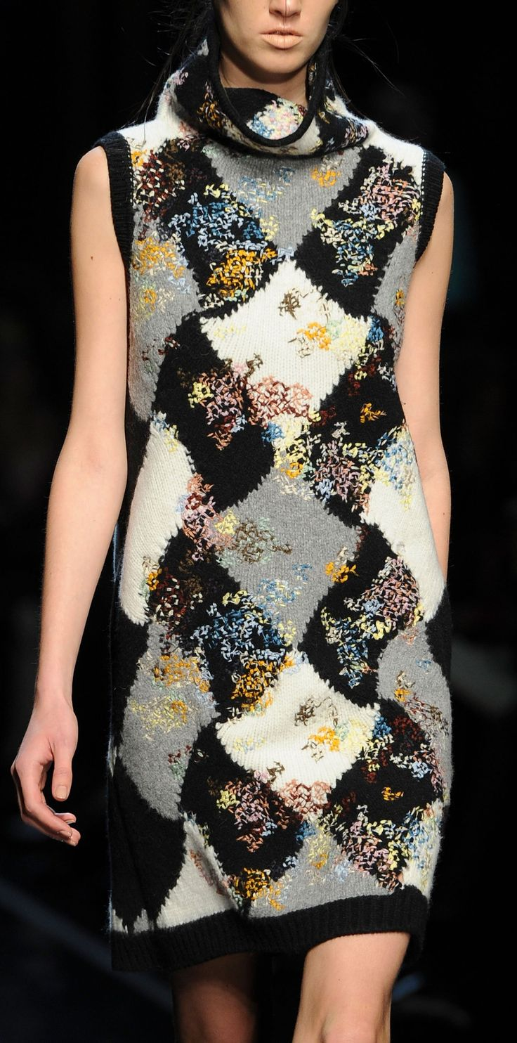 Ermanno Scervino Ready To Wear Autumn 2014