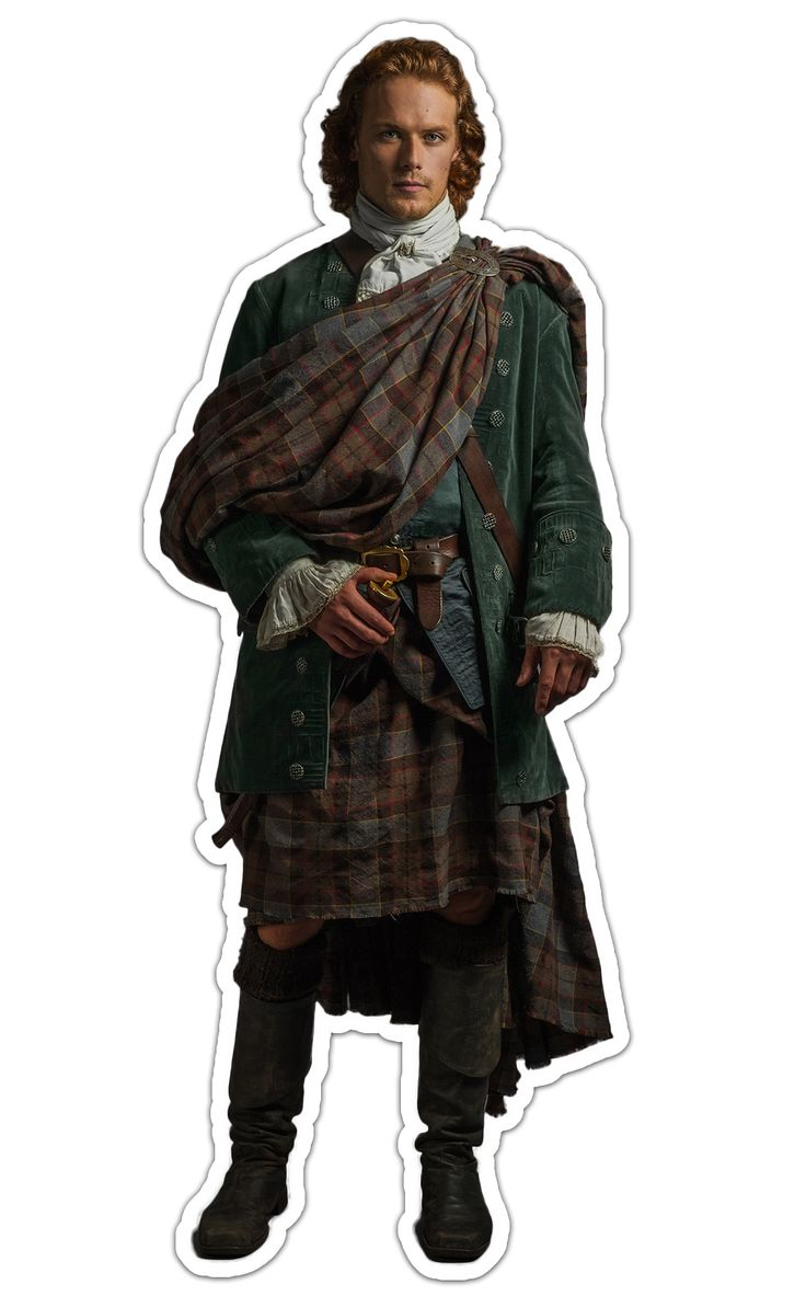 Sam heughan boyfriend sean bell - Pretty Sure I Need A Fancy Dress Pocket Jamie To Add To My Collection