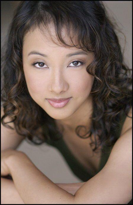 Maurissa Tancharoen (Agents of Shield, Dr Horrible, Dollhouse) #Hollywomen #Screenwriters