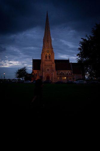Church at Blackheath