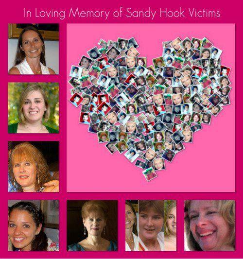 32 Best Support Sandy Hook Images On Pinterest