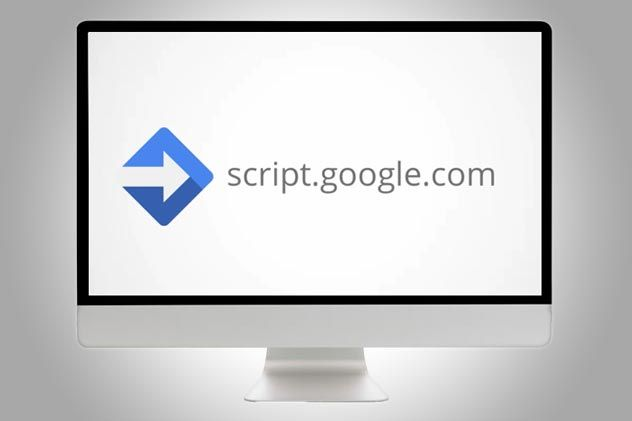 Need to increase your webmaster's productivity? Check out some Google Scripts proven to be effective: