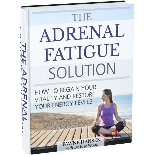 Great site listing tons of infor about AFS and how to recover! Adrenal Fatigue: How To Recover Naturally