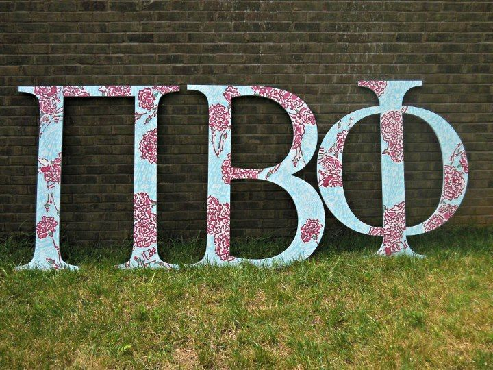 lilly lovin' pi phi ♥: Golden Arrows, Phi Lilly, Lilly Prints, Phi Beta 3, Pi Beta Phi, Beta Phi3, Fabulous Letters, Lilly Letters, Oπe Lφve