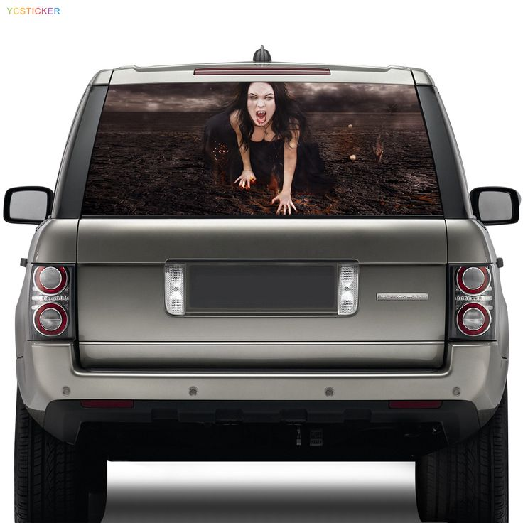 Best Car Sticker Images On Pinterest - Unique car window decals