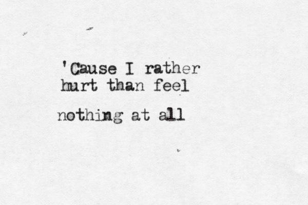 How this does  speak of the human condition. It's so true. lady antebellum lyrics | Tumblr