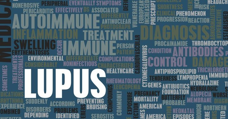 """Like other autoimmune diseases, lupus occurs when your body is trying to defend itself against something potentially dangerous, such as an allergen, a toxin, an infection, or even a food.Nicknamed """"The Great Imitator,"""" lupus mimics other diseases due to its involvement of multiple bodily systems and the fact that symptoms often come and go, or change entirely."""