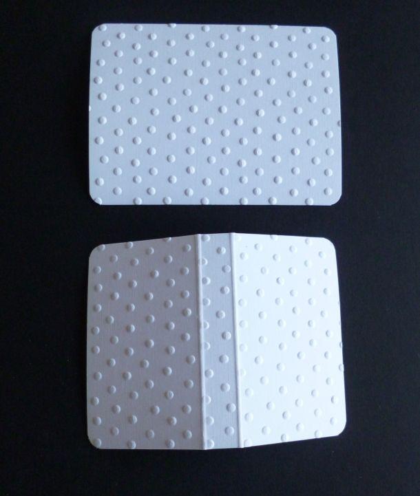 Fun Snowman Poop Tic Tac Gift Card - Handmade Stocking Filler! | papermilldirect