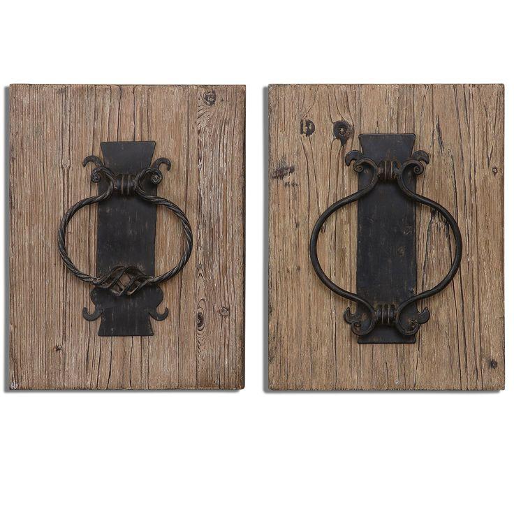 Best 25+ Rustic doors ideas on Pinterest | Wood door frame ...