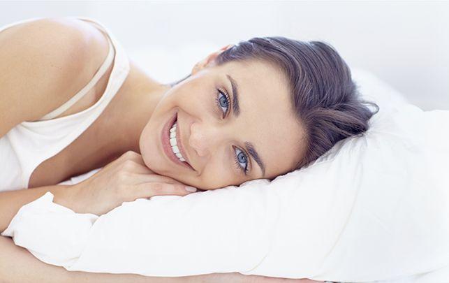 20 fantastiske fordele ved at sove