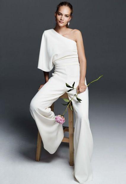 Sfilata Max Mara Bridal - Sposa 2016 - Milano - Moda - Elle