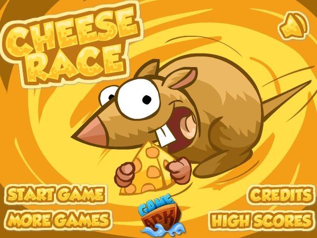 Peynir Avcısı Fare oyununu oynayarak hem becerinizi hem zekanızı kullanmalı ve farenin karnını doyurmalısınız.  http://www.garajoyun.com/peynir-avcisi-fare.html  #MouseGames #GameArk