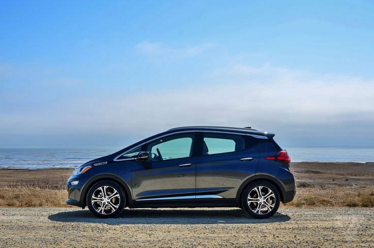 Though it's the first electric car that is both affordable and has a range over 200 miles, the Chevy Bolt is almost aggressively normal. Slipping into the driver's seat, it feels like any number of...