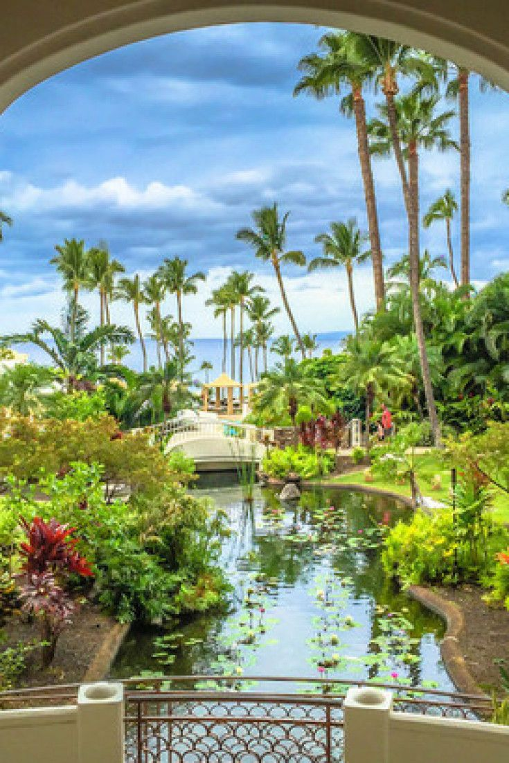 Best Ways To Take In Maui