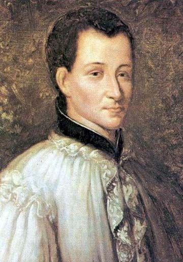 On St. Claude La Colombiere apostle of the Sacred Heart … http://corjesusacratissimum.org/2010/04/on-saint-claude-de-la-colombiere/