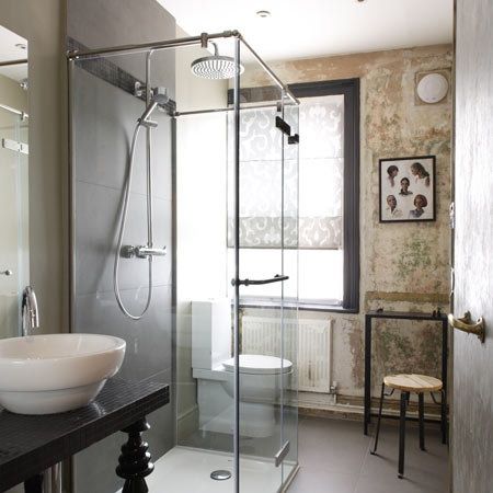 Kelly Hoppen bathroom