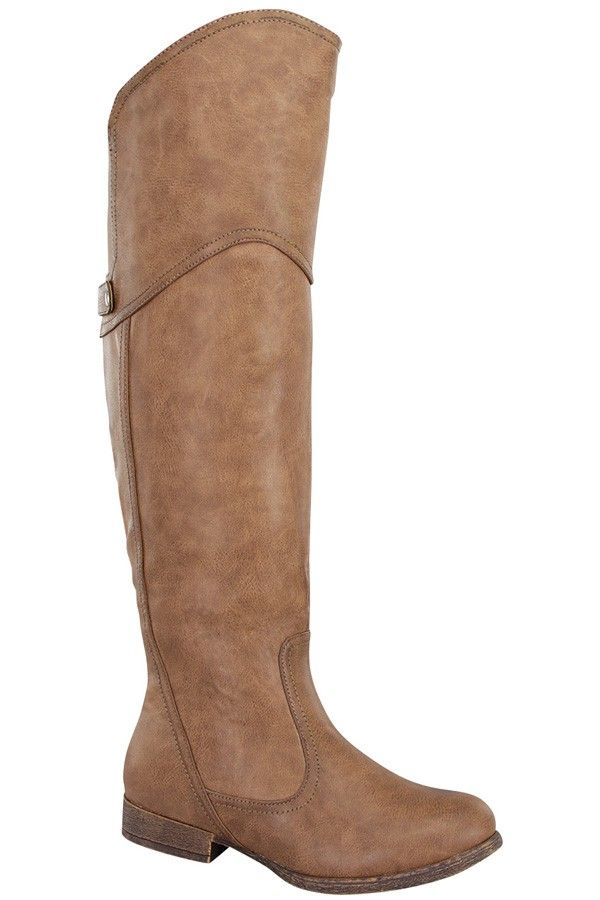 taupe riding boots#faux leather riding boots#close toe riding boots#knee high riding boots#women riding boots#knee high boots#cheap riding boots