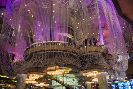 Natklubberne i Las Vegas er de vildeste i verden #lasvegas #natklub