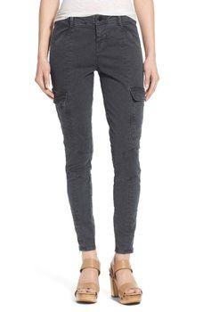J Brand - Cargo Skinny Pant