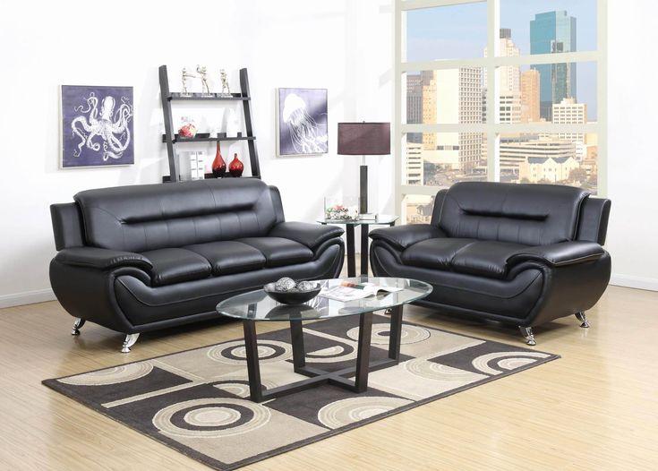 Good Black sofa and Loveseat Set Art black living room set leather living room sets  Check more at http://deltaemulatoriosapp.com/2017/04/02/black-sofa-and-loveseat-set/
