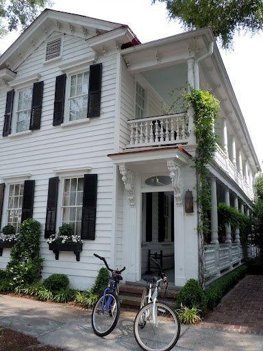 Tradd Street Charleston SC | Home and Lifestyle Design