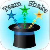Team Shake - A Random Name and Team Selection App