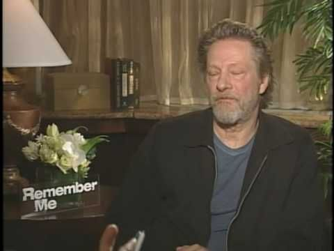 MANNY THE MOVIE GUY Remember Me interview with Chris Cooper 2010, mentions Rob.