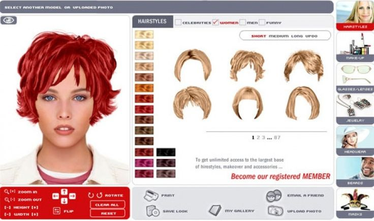 Try On Different Hair Styles: 25+ Best School Picture Hairstyles Ideas On Pinterest