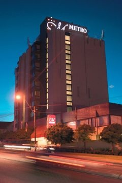 The Metro Hotel Perth - in South Perth - an accommodation option