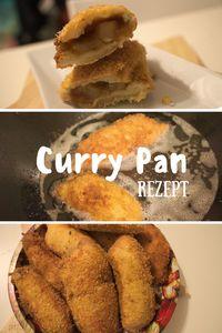 So machst du lecker Curry Pan: Rezept für japanisches Curry Brot