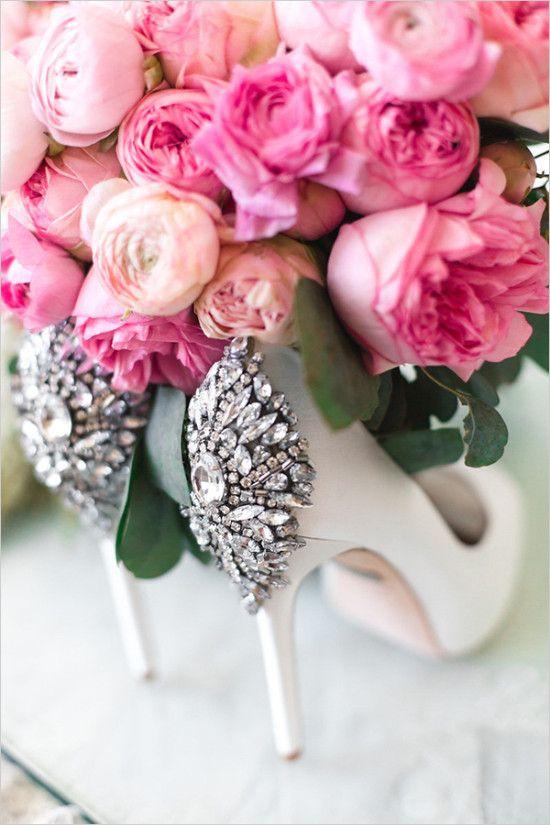 wedding shoes @weddingchicks