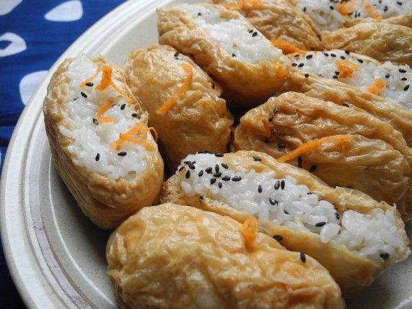 how to prepare japanese sushi rice