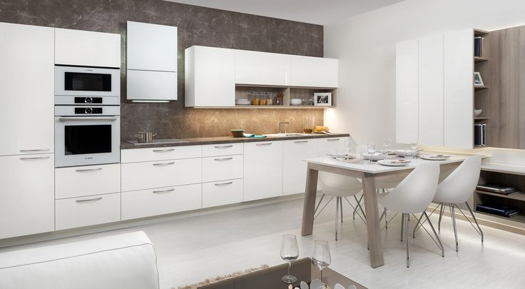 HANÁK - TREND #design #furniture #kitchen #luxuryhome #modern