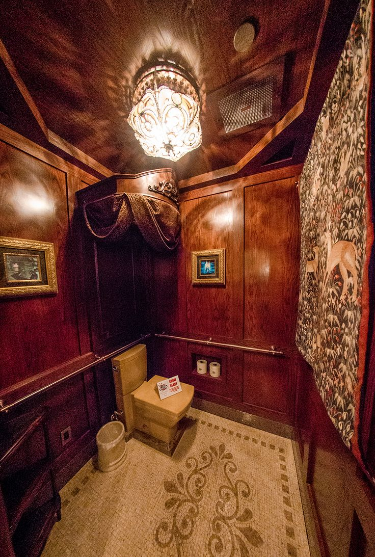 Inside the suite in Cinderella Castle at Walt Disney World where celebrities such as Tom Cruise and Mariah Carey have stayed!