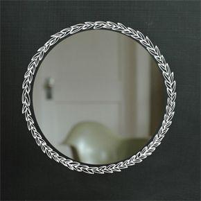 shanna murray mirrorShanna Murray, Illustration Decals, Decals Mirrors, Mirrors Kits, Murray Illustration, Eclectic Mirrors, Laurel Mirrors, Murray Decals, Mirrors Mirrors