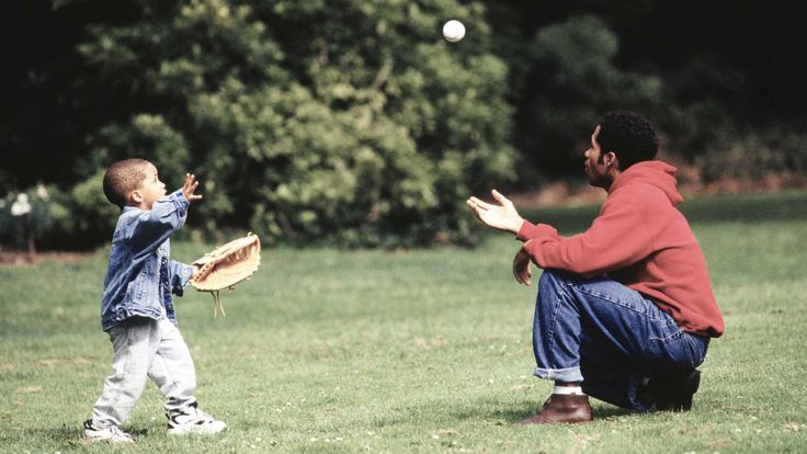 Stuff or Time, the idea of spending time with your kids and the deep impact it makes for you and them.
