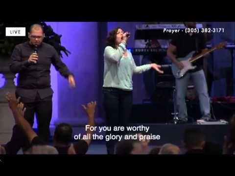 Apostol Guillermo Maldonado Clase de mentores. Lo que la adoración hace ...