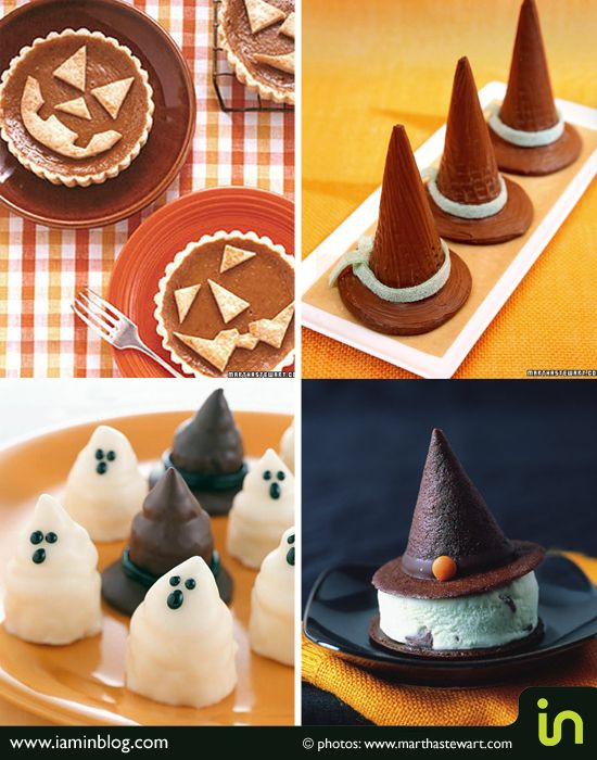 17 Best images about GHOSTLY TREATS on Pinterest Edible ...