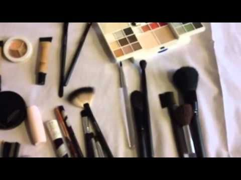 Nad's make up bag. And more videos about Oriflame products, Oriflame Indonesia events, international events, and d'BC Network..