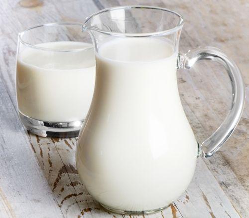 Top 9 Health Benefits of Milk